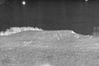 Jasionowa Dolina - kurhan 2, fot. J. Jaskanis, 1959