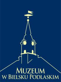Logo Muzeum w Bielsku Podlaskim