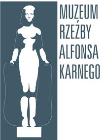 Logo Muzeum Rzeźby Alfonsa Karnego