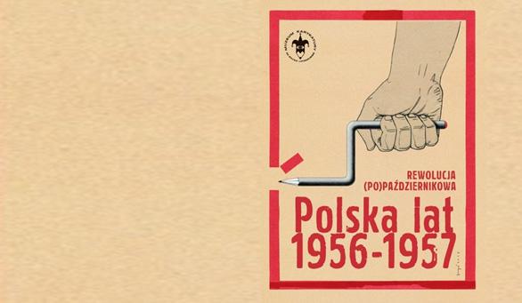 Polska lat 1956-1957