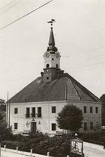 Siedziba Muzeum w Bielsku Podlaskim zdjęcie 2