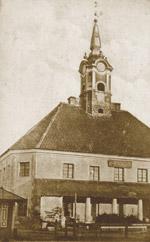 Siedziba Muzeum w Bielsku Podlaskim zdjęcie 3