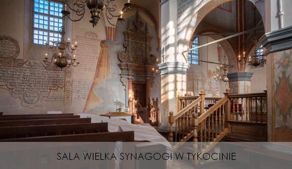 Synagoga w Tykocinie