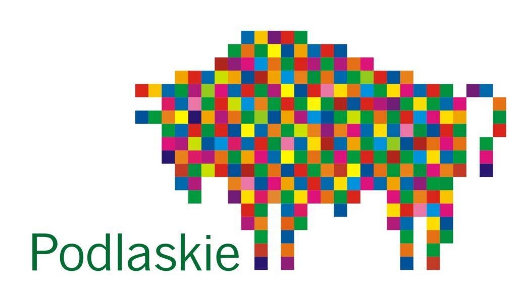 barwne logo Województwa Podlaskiego w Białymstoku