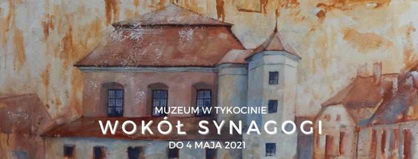 Wokół Synagogi